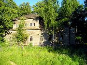 Церковь Троицы Живоначальной - Васильево - Ковернинский район - Нижегородская область