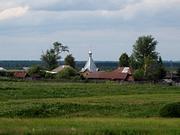 Церковь Михаила Архангела - Липовка - Ардатовский район - Нижегородская область
