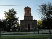 Церковь Александра Невского - Лихула - Ляэнемаа - Эстония