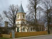 Церковь Алексия, митрополита Московского - Каркси-Нуйя (Karksi-Nuia) - Вильяндимаа - Эстония