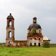 Филипповское. Иоакима и Анны, церковь