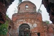 Гора Новосёлка. Илии Пророка, церковь