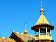 Домовая церковь Пантелеимона Целителя при медсанчасти (старая) - Обнинск - г. Обнинск - Калужская область