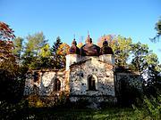 Церковь Всех Святых - Пенуя (Penuja) - Вильяндимаа - Эстония