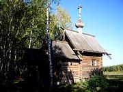 Неизвестная часовня - Неготино - Жуковский район - Брянская область