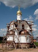 Часовня Георгия Победоносца - Святово - Переславский район - Ярославская область