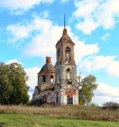 Матвеевское. Бориса и Глеба, церковь