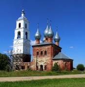 Церковь Василия Великого - Деревни - Ростовский район - Ярославская область