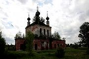Церковь Николая Чудотворца - Чуфарово - Ростовский район - Ярославская область