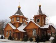 Церковь Матроны Московской - Здравница - Мытищинский район, г. Долгопрудный - Московская область
