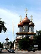 Рязанский. Введения Пресвятой Богородицы во Храм, церковь