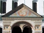 Церковь Вознесения Господня - Ярославль - г. Ярославль - Ярославская область