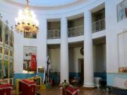 Церковь Троицы Живоначальной - Бобылёвка - Романовский район - Саратовская область