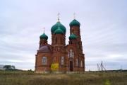 Церковь Михаила Архангела - Переезд - Екатериновский район - Саратовская область