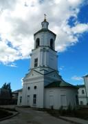 Церковь Николая Чудотворца - Котлас - Котласский район, г.г. Котлас, Коряжма - Архангельская область