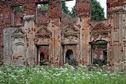 Церковь Успения Пресвятой Богородицы - Гнездилово - Спас-Деменский район - Калужская область