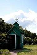 Часовня Смоленской иконы Божией матери - Горшково - Сухиничский район - Калужская область