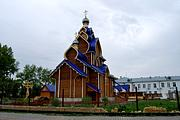 Церковь Касперовской иконы Божией Матери - Кольцово - г. Екатеринбург - Свердловская область