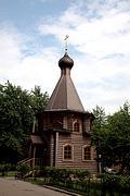 Часовня Михаила Архангела - Ярославль - г. Ярославль - Ярославская область
