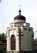 Неизвестная часовня - Ярославль - г. Ярославль - Ярославская область
