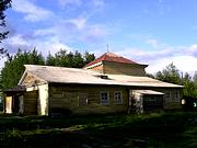 Церковь Спаса Нерукотворного Образа - Бакур - Ижемский район - Республика Коми