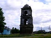 Церковь Собора Пресвятой Богородицы - Мошьюга - Ижемский район - Республика Коми