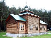 Церковь Воскресения Христова на городском кладбище - Жуковка - Жуковский район - Брянская область