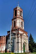 Церковь Рождества Христова - Истье - Старожиловский район - Рязанская область