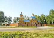 Церковь Казанской иконы Божией Матери - Горево - Ковернинский район - Нижегородская область