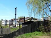 Иоанно-Предтеченский монастырь - Великий Устюг - Великоустюгский район - Вологодская область