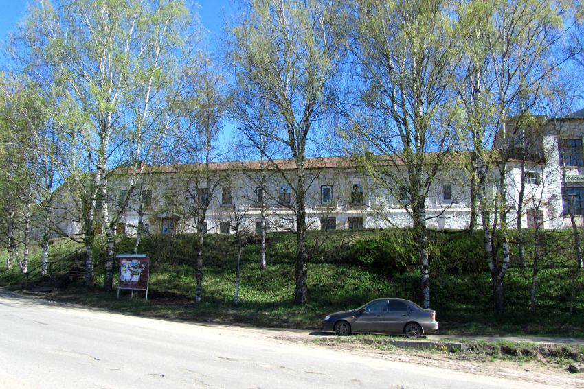 Иоанно-Предтеченский монастырь, Великий Устюг