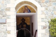 Монастырь Киккской иконы Божией Матери - Киккос - Никосия - Кипр