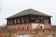 Быково. Покровский женский монастырь