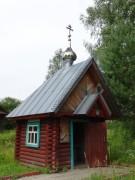 Часовня Казанской иконы Божией Матери - Шадрино - Ковернинский район - Нижегородская область