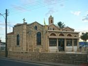 Лимасол. Святого Антония, церковь