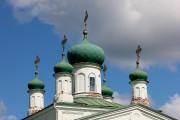 Церковь Николая Чудотворца - Нежнур - Килемарский район - Республика Марий Эл