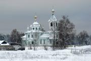 Церковь Николая Чудотворца - Актаюж - Килемарский район - Республика Марий Эл