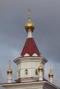 Церковь Рождества Иоанна Предтечи - Шелангер - Звениговский район - Республика Марий Эл