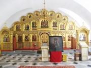 Собор Серафима Саровского - Йошкар-Ола - г. Йошкар-Ола - Республика Марий Эл