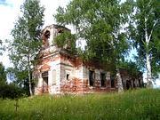 Церковь Спаса Нерукотворного Образа - Конево - Городецкий район - Нижегородская область