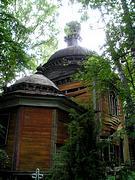 Церковь Николая Чудотворца - Богомолово - Городецкий район - Нижегородская область