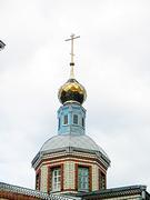 Церковь Вознесения Господня - Ковернино - Ковернинский район - Нижегородская область