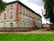 Покровский женский монастырь - Быково - Некоузский район - Ярославская область