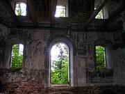 Церковь Тихона Амафунтского - Скородум - Городецкий район - Нижегородская область