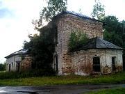 Церковь Казанской иконы Божией Матери - Шадрино - Ковернинский район - Нижегородская область