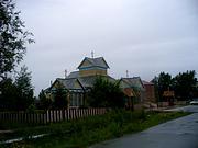 Церковь Спаса Нерукотворного Образа - Каргасок - Каргасокский район - Томская область