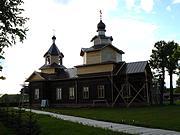 Церковь Илии Пророка - Килемары - Килемарский район - Республика Марий Эл