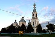 Церковь Казанской иконы Божией Матери - Роженцово - Шарангский район - Нижегородская область
