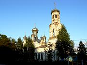 Церковь Николая Чудотворца - Большое Устинское - Шарангский район - Нижегородская область