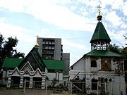 Церковь Константина и Елены - Омск - г. Омск - Омская область